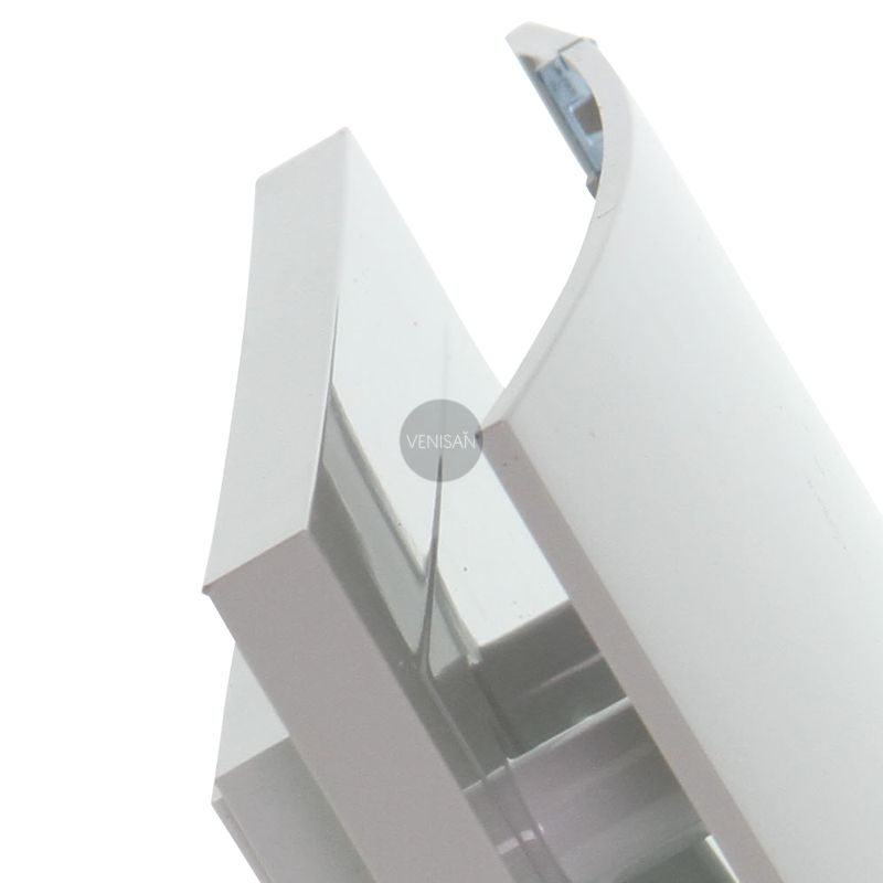 kleinraum ventilator silent design 100 100mm crz mit time. Black Bedroom Furniture Sets. Home Design Ideas