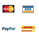 Zahlungsarten im Online Shop
